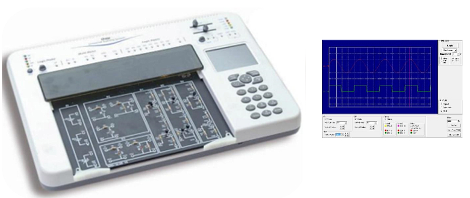 EB-3000 Universal training system