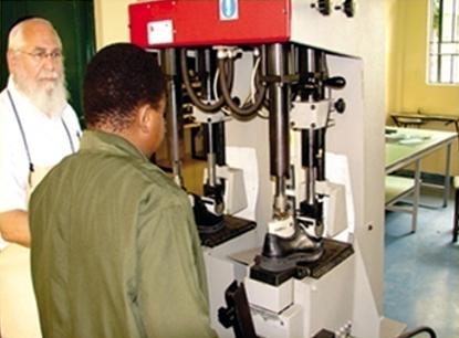 Shoemaking Training Equipment6
