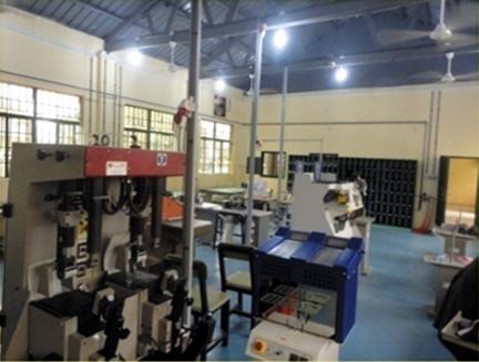 Shoemaking Training Equipment5