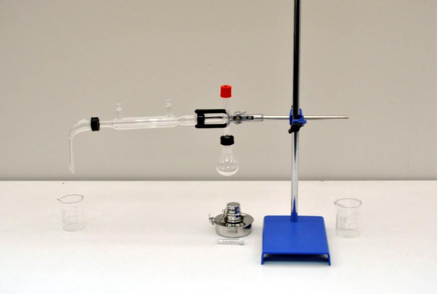 DST-KIT  Distillation kit