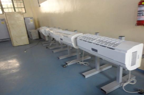 Refrigeration Training System4