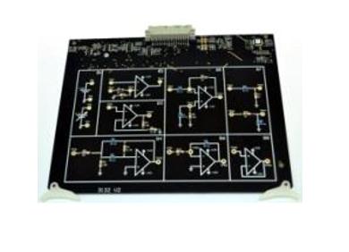 EB-3000 Plug-In Experiment Card - Analog Electronics