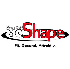 Fitness & Wellness Muscle Club MC Shape