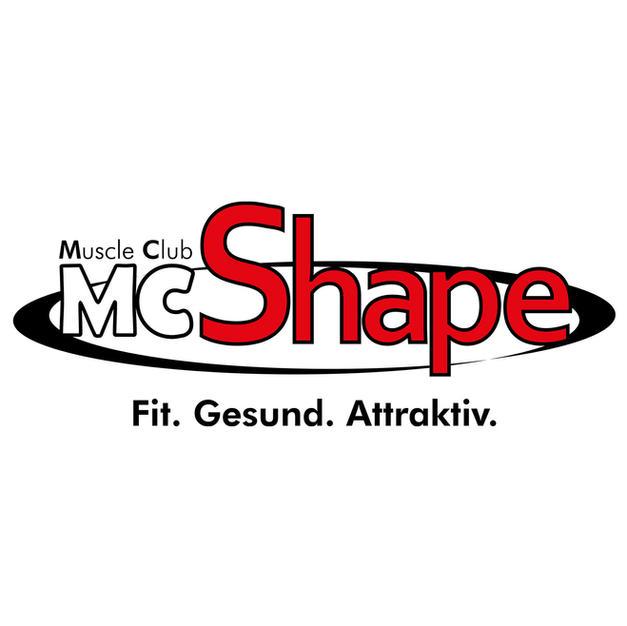 Fitness & Wellness Muscle Club MC Shape