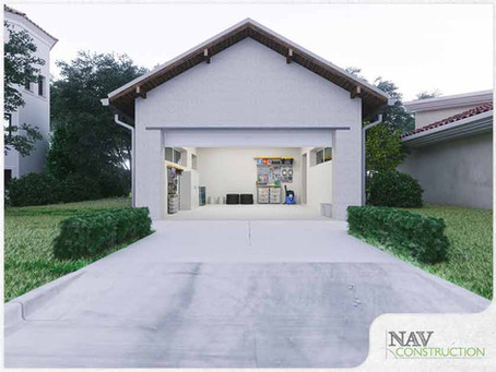 Top Reasons Why Concrete Driveways Crack