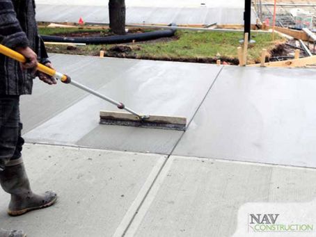 4 Signs It's Time to Replace Your Concrete Driveway