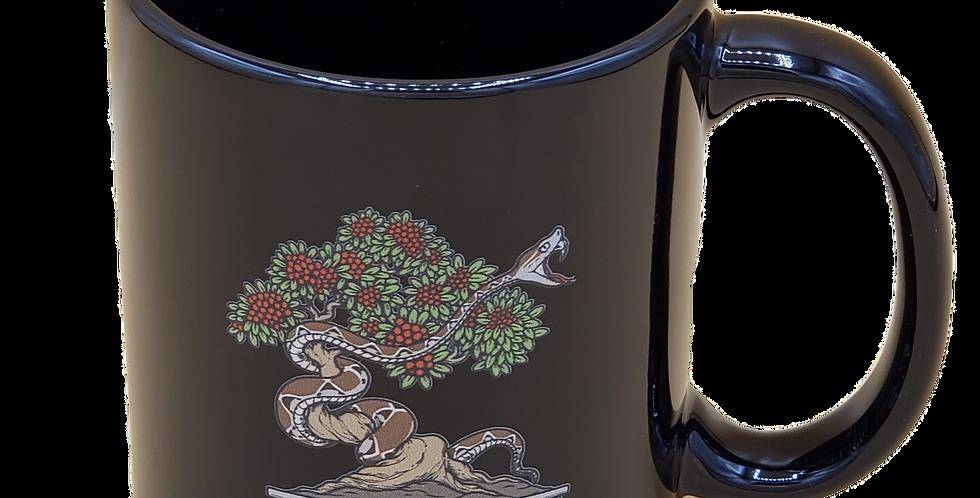 Mean Beans Coffee Mug (11 oz)