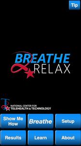 Breathe2Relax App