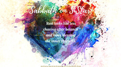 Sabbath on SiStar Heart Collection