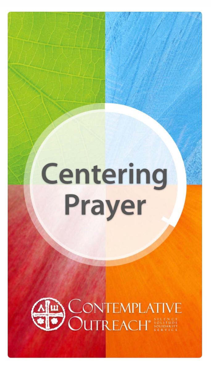 Centering Prayer app