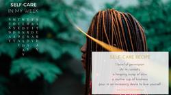 Self-Care Weekly