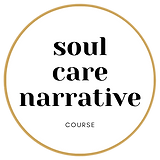 Soul Care Narrative Course Gold Circle.p