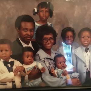 Family History Circa Late 70's