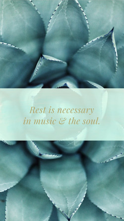 Rest in Music and Soul