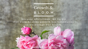Season of Bloom