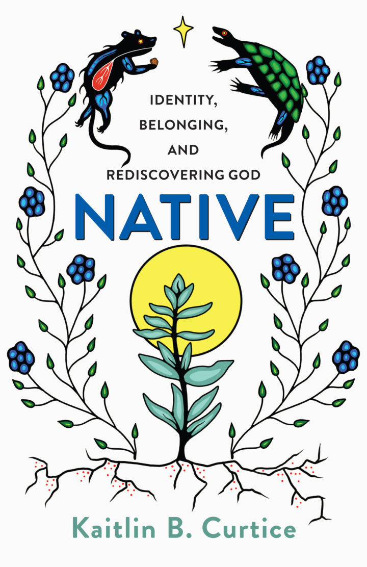 Native by Kaitlin Curtice