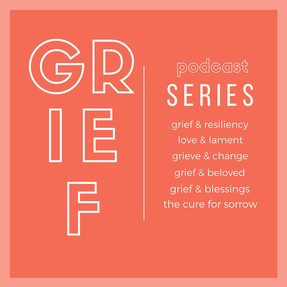 Mohawkmomma Soul Podcast Grief Series