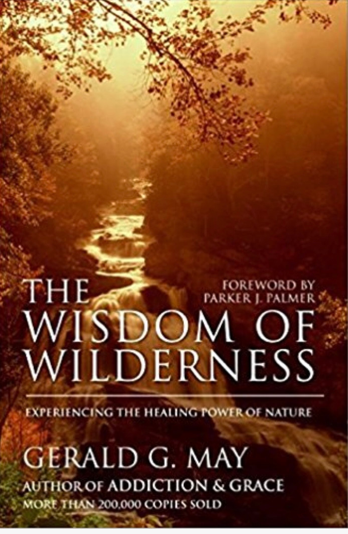 The Wisdom of Wilderness Book