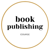 book publishing Course Gold Circle.png