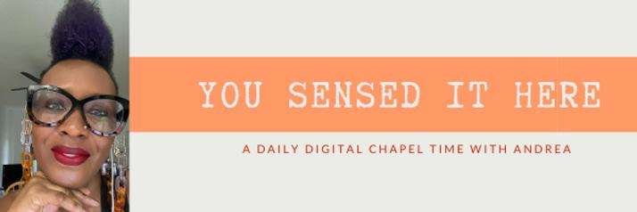 Bawse Lady Daily Digital Chapel Time Ema
