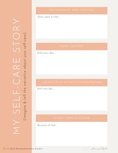 Self-Care  Awareness 2019 Toolkit 2019