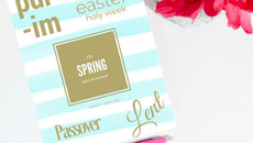 Passover & Easter - Lean Into Lectio Divina