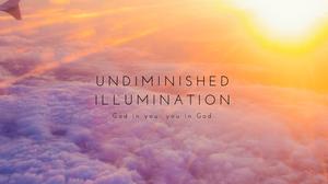 Undiminished illumination