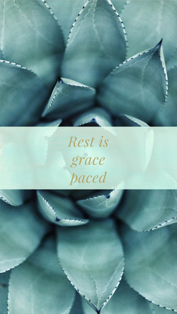 Grace-Paced