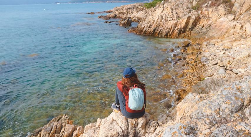 甕缸灣海岸