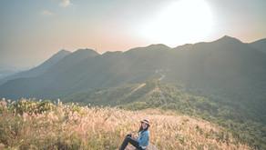 【芒草季】 東洋山 | 香港行山