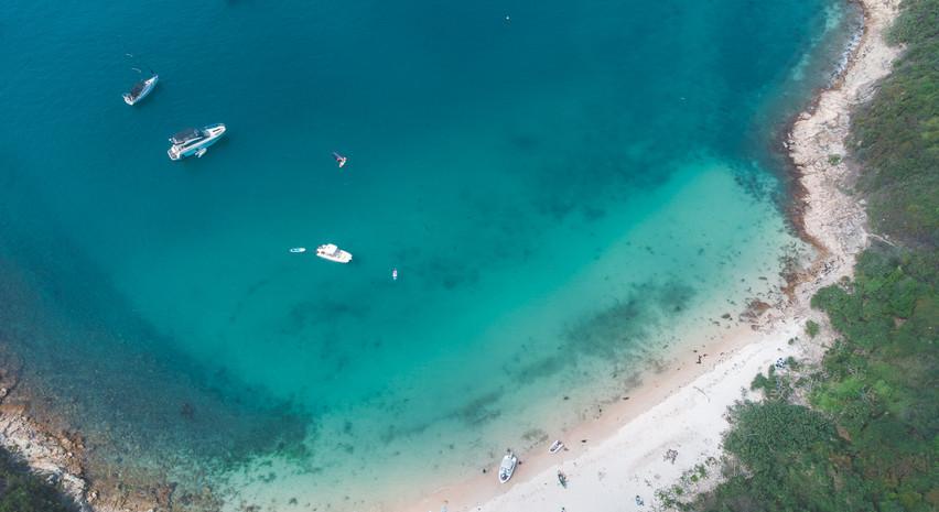 甕缸灣 大灘