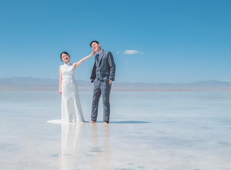 聖湖極地之夢 Love Story