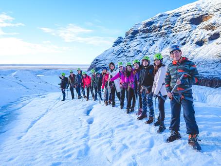 冰島不要白去 攝影師操刀影靚相 十大必試體驗