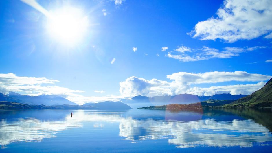 流行旅行:不敗的紐西蘭景點