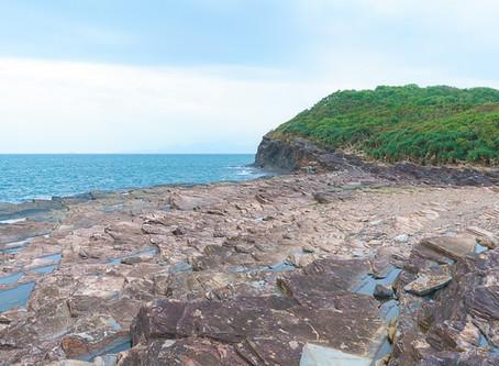 【第一名岩🌋】 東平洲