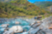台灣野溪溫泉