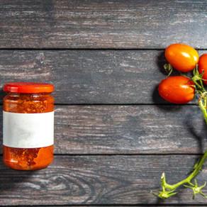 Everything Tomato Sauce