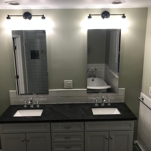 Ambler Bathroom Renovation