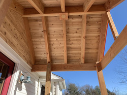 Final Product   Covered Porch