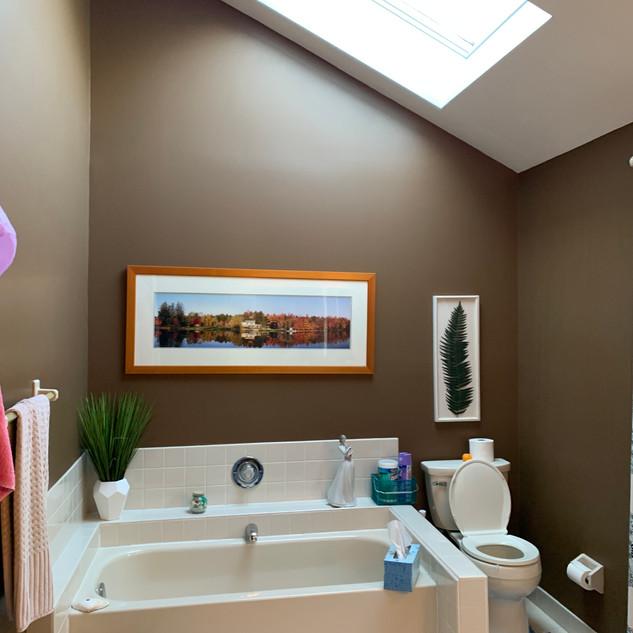New Bathroom Project Just underway!