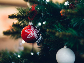 Christmas décor hazards: What to look out for