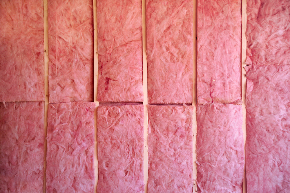 Upgrade home insulation for better heat retention