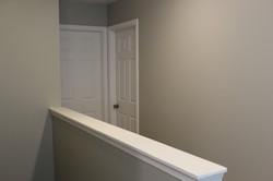 After - Hallway