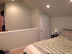 Before - Bedroom