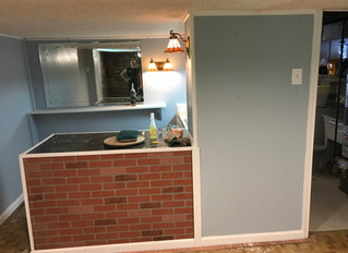 Basement - From Wet to Wow!