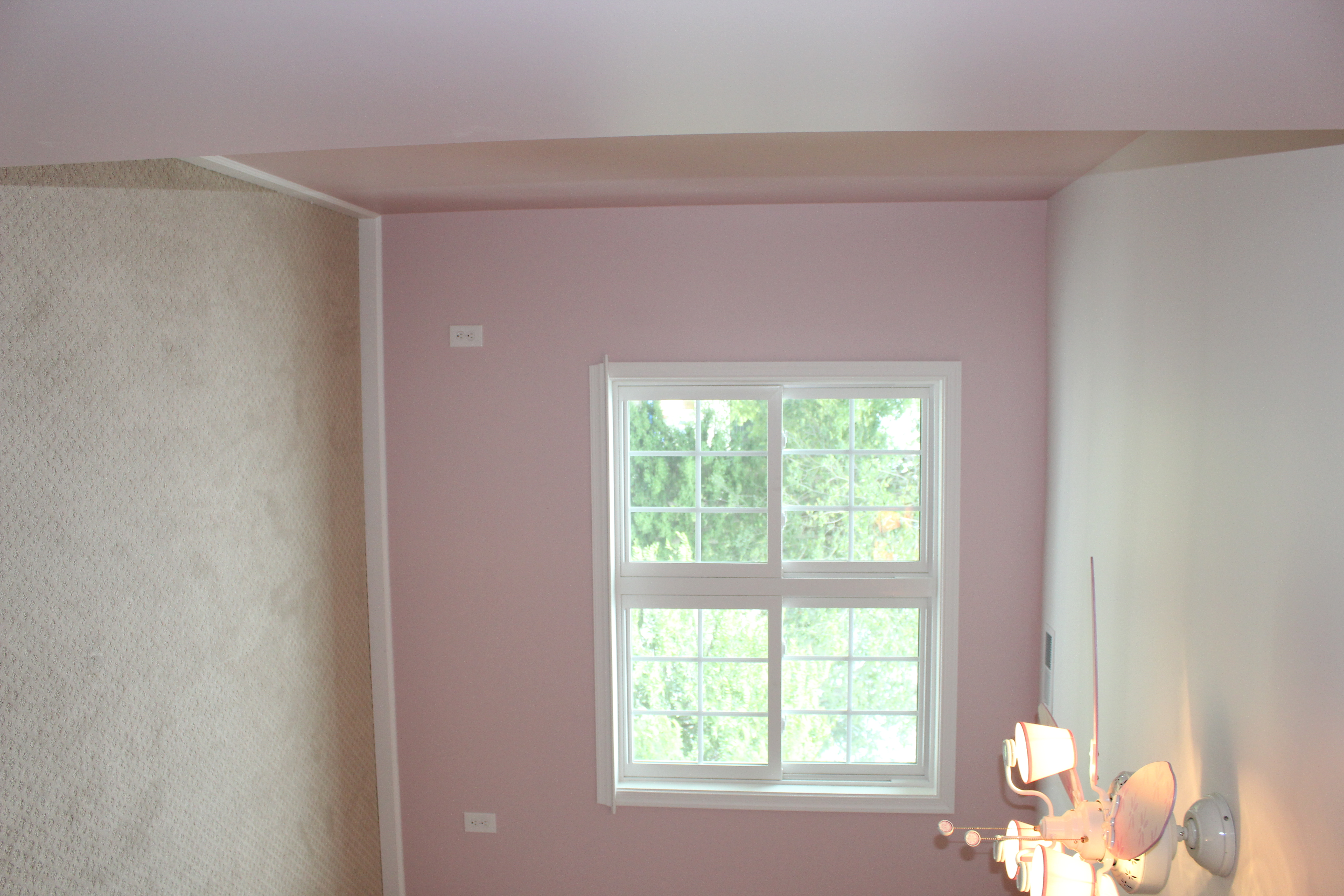 After - Second Bedroom