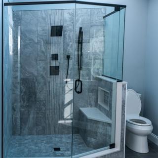 Blue Bell Master Bath