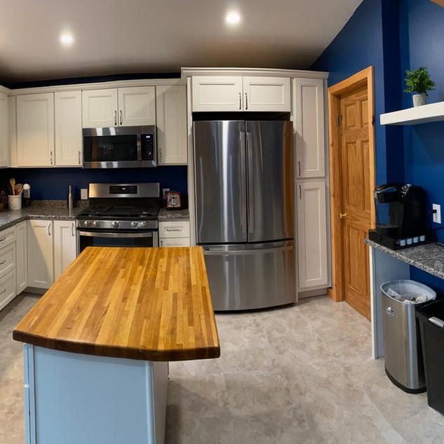 Ambler Rebuild Kitchen