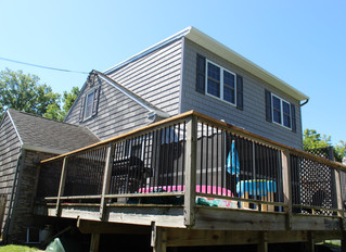 Project Spotlight: The addition of living space