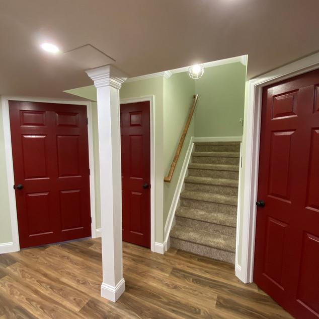 Warminster Basement, Bedroom & Bathroom Addition!